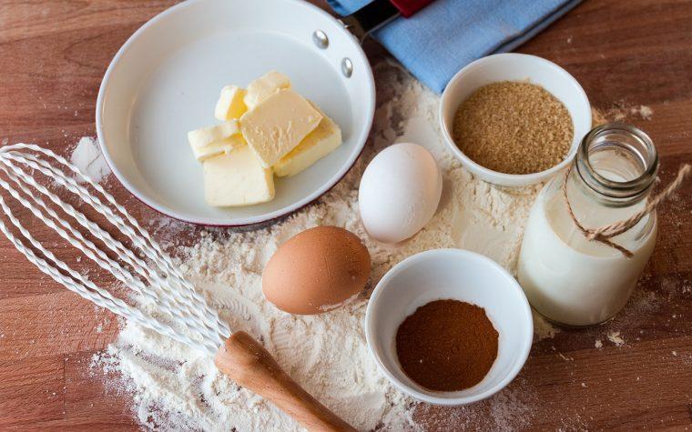 Come preparare un dolce senza uova