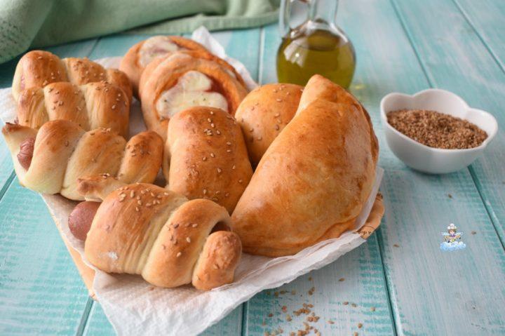 Impasto per rosticceria siciliana come quella del bar cucina serafina - Impasto per tavola calda siciliana ...