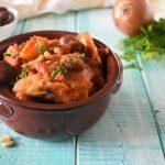 Stoccafisso alla messinese ricetta tipica siciliana