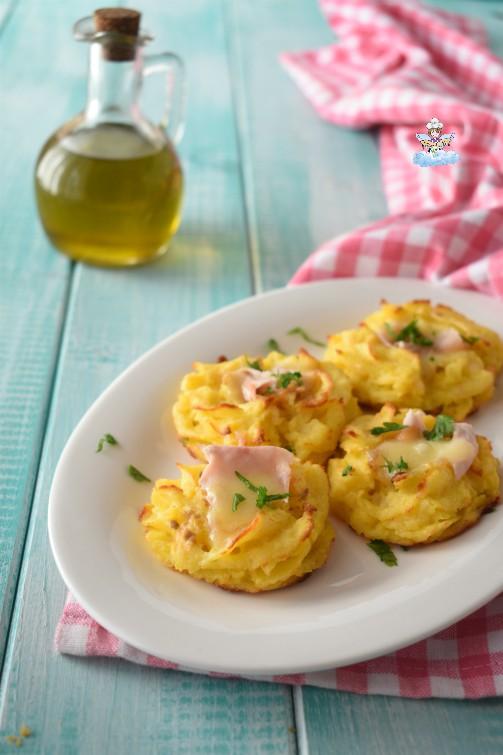 patate duchesse farcite