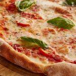 Congelare la pizza cotta