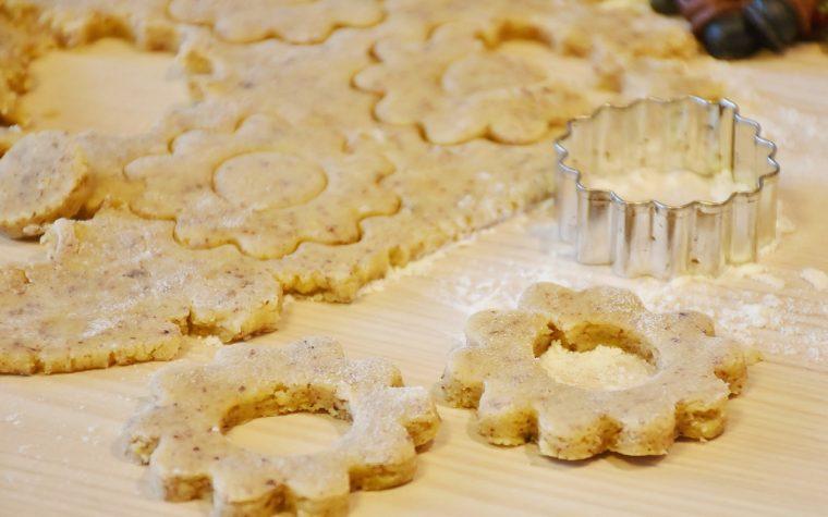 Come congelare la pasta frolla