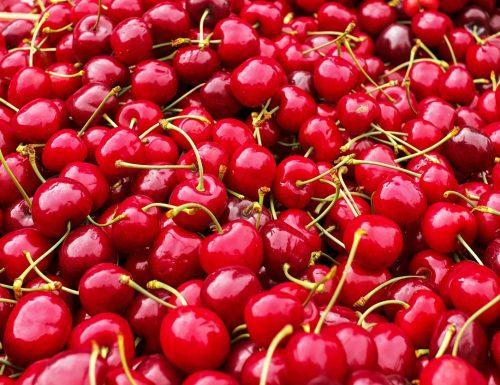 Congelare le ciliegie