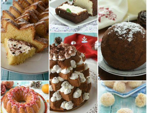 Idee dolci di Natale facili e originali