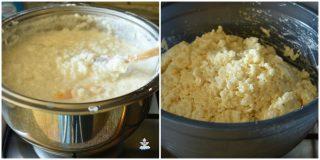 Zeppole di riso catanesi
