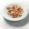 Foglie d'inverno con pesto di pomodorini secchi
