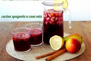 bevande ricette cucina spagnola a casa mia blog giallo