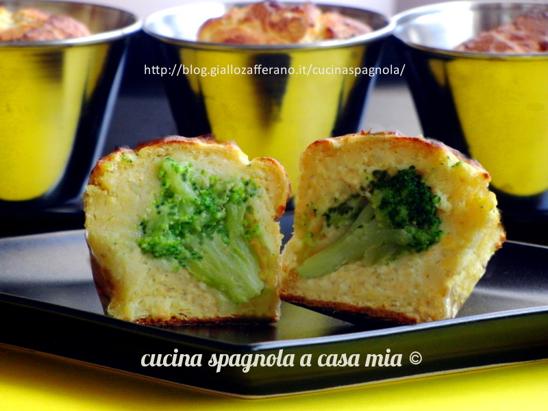 Cake Muffin Sal Ef Bf Bd Chevre Mou Tomates