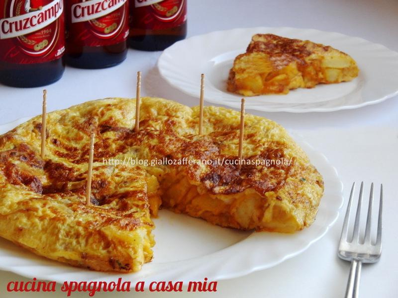 Ricetta Per Tortillas Spagnole.Tortilla Spagnola Segreti Per Una Frittata Di Patate Perfetta