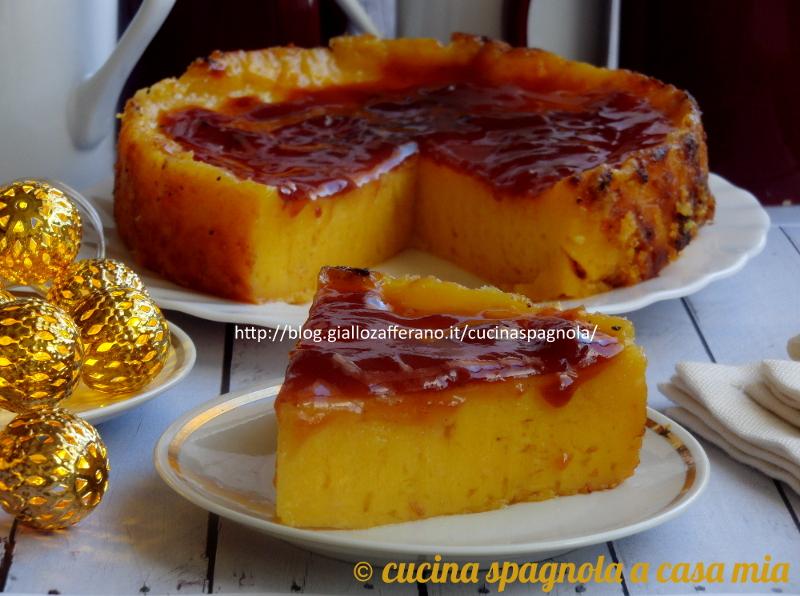 La torta mascarpone e budino è una cheesecake con cottura in forno veramente semplice da realizzare e dal gusto sorprendente e squisito. La ricetta qui.