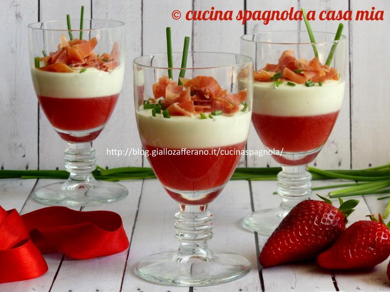 Ricette salate con la colla di pesce