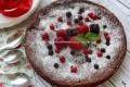 TORTA AL CIOCCOLATO SENZA FARINA (RICETTA FACILE SENZA GLUTINE)