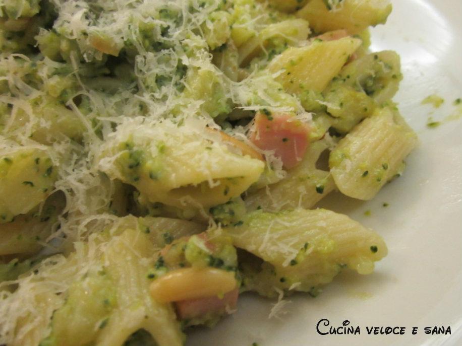 Ricette primi piatti con i broccoletti