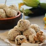 crocchette di couscous