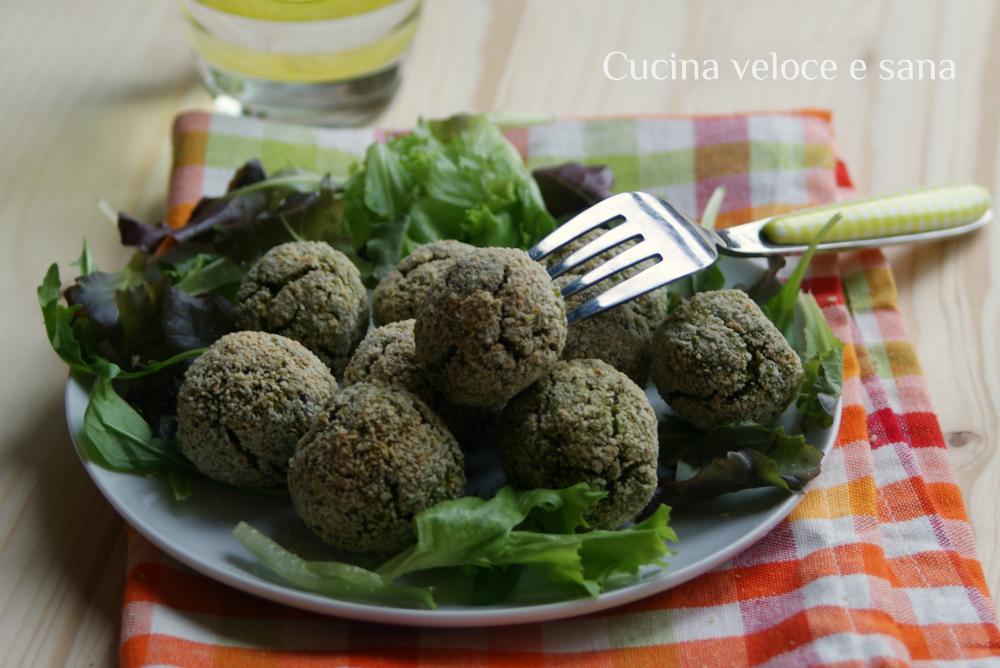 Polpette di pesce con patate e verdure cucina veloce e sana - Cucina veloce e sana ...