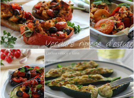 Antipasti archives pagina 2 di 12 cucina veloce e sana - Cucina veloce e sana ...