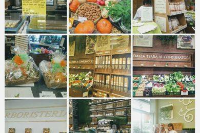 Biosapori, nuova punto vendita a Thiene-Vi