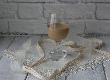 Crema di whiskey