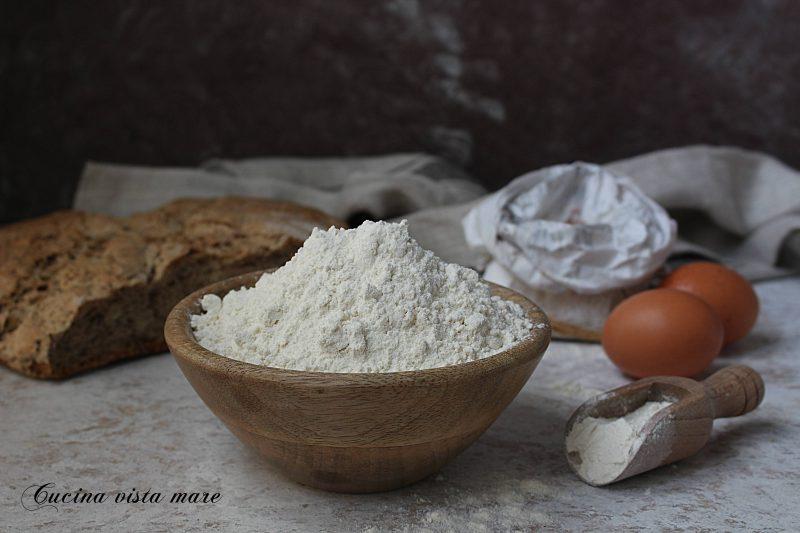Come riconoscere e scegliere le farine