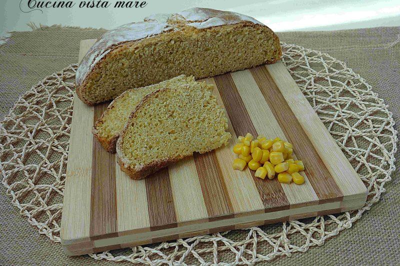 Pane al mais