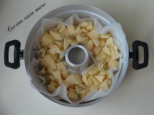 Le patate nel fornetto Versilia sono un contorno semplice, gustoso e saporito da accompagnare a secondi piatti di carne arrosto!