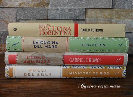 I miei libri di cucina capitolo quinto