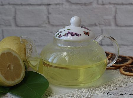 Tisana digestiva canarino