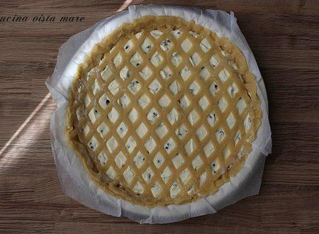 Come utilizzare la griglia per crostate