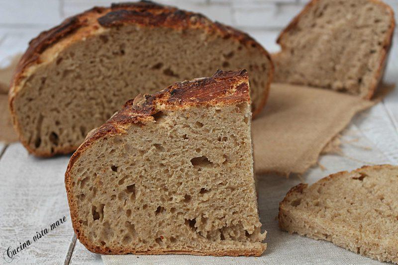 Pane di grano Verna