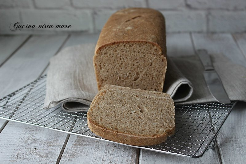 Pane multicereale