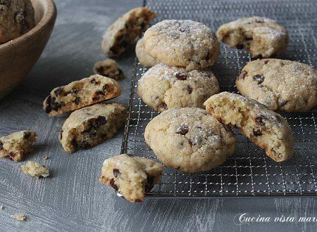 Biscotti quindici minuti