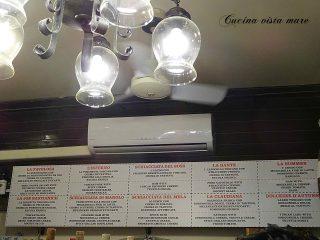 Dove mangiare a Firenze Cucina vista mare
