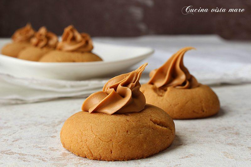 Biscotti caramellotti