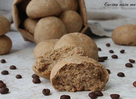 Panini al caffè