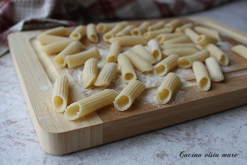 Come fare la pasta con pasta maker