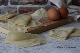 come fare delle lasagne perfette