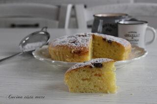 Quattro torte per due Cucina vista mare