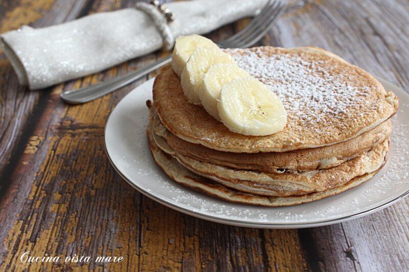 Pancakes solo albumi
