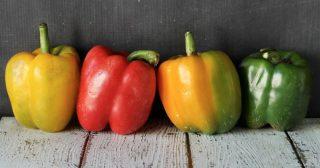 Le 10 verdure che ci aiutano a dimagrire