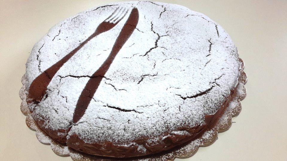 Castagnaccio pugliese ricetta originale
