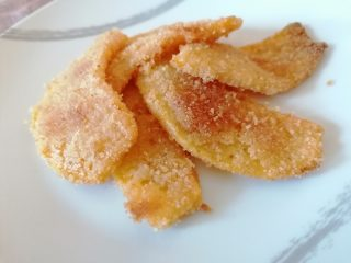 Zucca gratinata al forno 6
