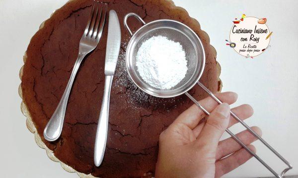 Zucchero a velo vanigliato come quello che si compra