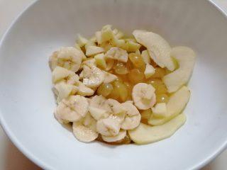 Torta soffice alla frutta senza lattosio