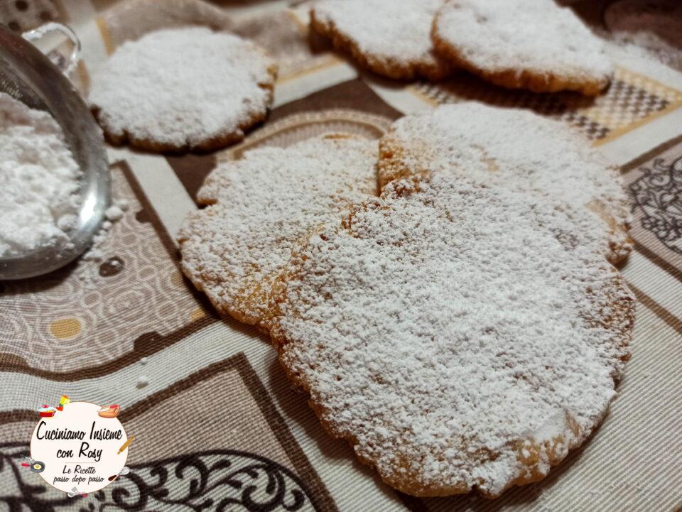 Biscotti veloci senza mattarello con muesli