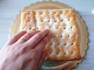 Cream tart millefoglie facile e veloce