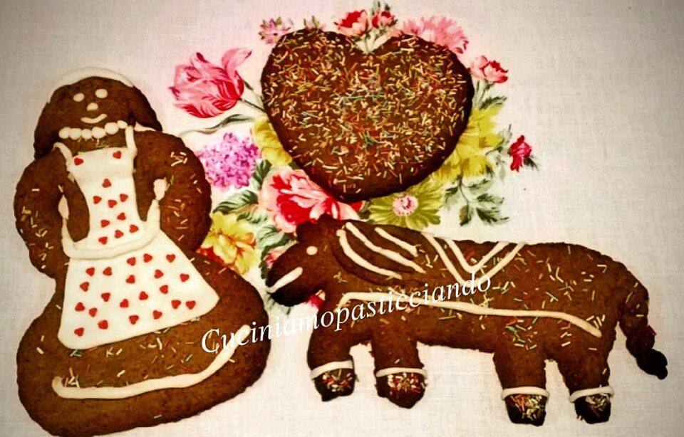 Pupa, Cavallo e Cuore di Pasqua