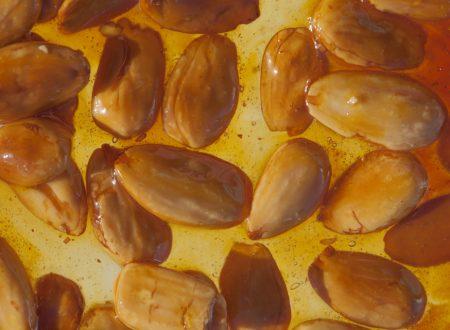 Tortine con frutta secca mista