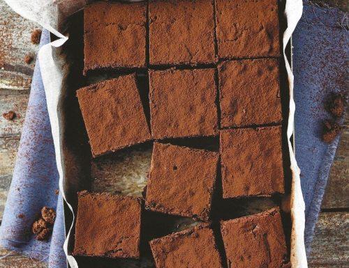 Brownie classico
