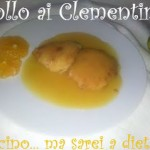 Pollo ai clementini