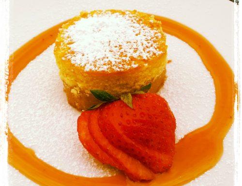Cheesecake perfetto!